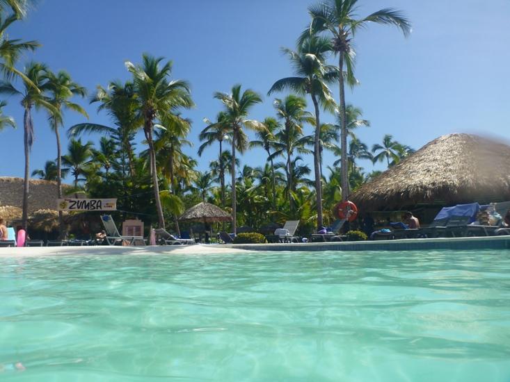 Punta Cana all inclusive Catalonia Bavaro Beach resort