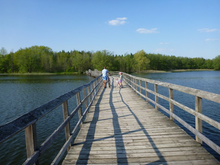 Valens Conservation Area Day Use And Camping Travel